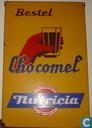 Chocomel van Nutricia