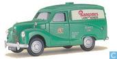 Austin A40 Van - Ransome's Lawnmowers