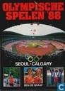 De Olympische Spelen '88 + Seoul