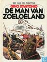De man van Zoeloeland