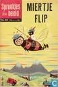 Comic Books - Miertje Flip - Miertje Flip