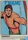 """Comic Books - Elongated Man - """"De Flits met de duizend gezichten!"""""""