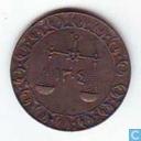 Sansibar 1 Pysa 1886 (Jahr 1304)