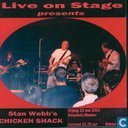 Live on Stage Presents: Stan Webb's Chicken Shack