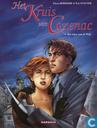 Comic Books - Kruis van Cazenac, Het - Het teken van de Wolf