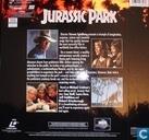 DVD / Video / Blu-ray - Laserdisc - Jurassic Park
