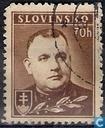 President Jozef Tiso