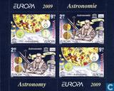 Europe – Astronomy