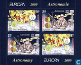 Europa - Astronomie