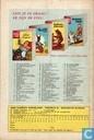 Comic Books - Moedige tamboertje, Het - Het moedige tamboertje