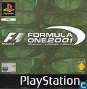 F1 Formula One 2001