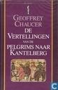 De vertellingen van de pelgrims naar Kantelberg