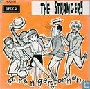 Strangerstonnen
