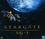 DVD / Vidéo / Blu-ray - DVD - Stargate SG-1 The complete series