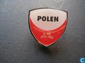 Pologne - 3e 1974 Coupe du monde 1982