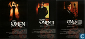 DVD / Vidéo / Blu-ray - DVD - The Omen Trilogy: 25th Anniversary Edition