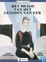 Bandes dessinées - Demoiselle de la légion d'honneur, La - Het meisje van het legioen van eer