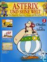 Obelix und Idefix