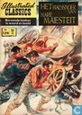 Comic Books - Halssnoer van Hare Majesteit, Het - Het halssnoer van hare majesteit