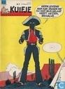 Bandes dessinées - Chick Bill - Kuifje 5