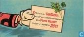 Stripwinkel Fantasia wenst al haar stripvrienden