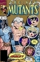 The New Mutants 87