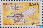 Aéronefs historiques