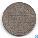 United Kingdom 1 crown 1716
