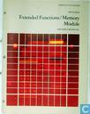 HP-41  X Functions en HP-41 X Memory