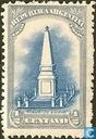 memorial pyramid