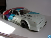 BMW M1 RC car