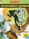 Strips - Luc Orient - De bevroren zombies