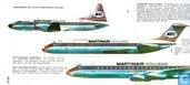 Luchtvaart - Martin's Air Charter MAC (.nl) - Martinair - Welkom aan boord (01)