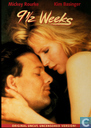 DVD / Video / Blu-ray - DVD - 9 1/2 Weeks