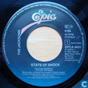 Disques vinyl et CD - Jacksons, The - State of shock