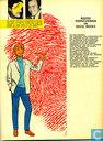 Comics - Rick Master - Het boze drietal