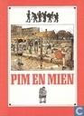 Het boek van Pim en Mien