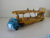Bedford `S` Carrimore Car transporter