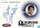 Vijay Amritraj in Octopussy