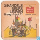 Kostbaarste item - 25 Handelsbeurs Leuven