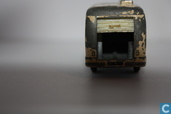 Modelauto's  - Matchbox - Commer Rentaset TV Service Van