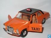 Mercedes-Benz 240D Taxi