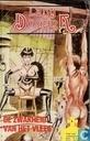 Comic Books - Lady Domina - De zwakte van het vlees