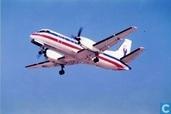 American Eagle - SF340 - (01)