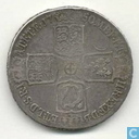 United Kingdom 1750 1 crown