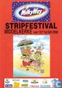 Stripfestival Middelkerke 2000