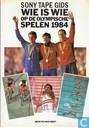 Wie is Wie op de Olympische Spelen 1984