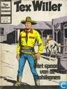 Comic Books - Tex Willer - Het spoor van de Mohikanen