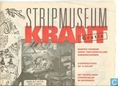 Stripmuseum krant