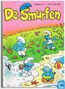 De Smurfen omnibus 1